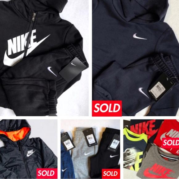 Nike Matching Sets | Nike Toddler Boys